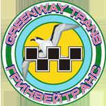 логотип Всеволожское такси (Всеволожск)