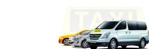 логотип Такси Русь (Павловск)