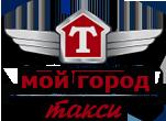 логотип Такси Мой город (Санкт-Петербург)