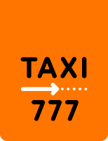 логотип Такси 777 (Санкт-Петербург)