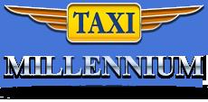 логотип Такси Millennium (Москва)