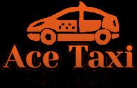 логотип Такси Ace Taxi (Москва)