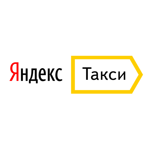 логотип Яндекс.Такси (Курск)