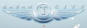 логотип Такси Казань (Казань)