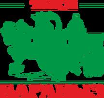 логотип Такси Барабыз (Казань)