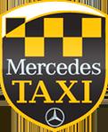логотип Такси Mercedes (Санкт-Петербург)