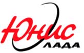 логотип Такси Юнис-Лада (Омск)
