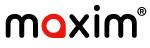 логотип такси Максим (Самара)