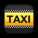 логотип такси Катран (Сочи)