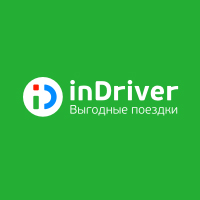 логотип инДрайвер (inDriver) Омск