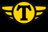 Логотип такси Таксик (Санкт-Петербург)