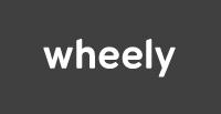 логотип такси Wheely Вили (Сочи)