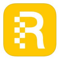 логотип программы приложения Rutaxi Онлайн (такси Везет, Рутакси, Лидер)