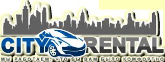 логотип СитиРентал (CityRental)